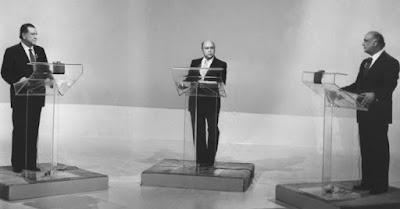Curiosidades Debates Presidenciales en Venezuela