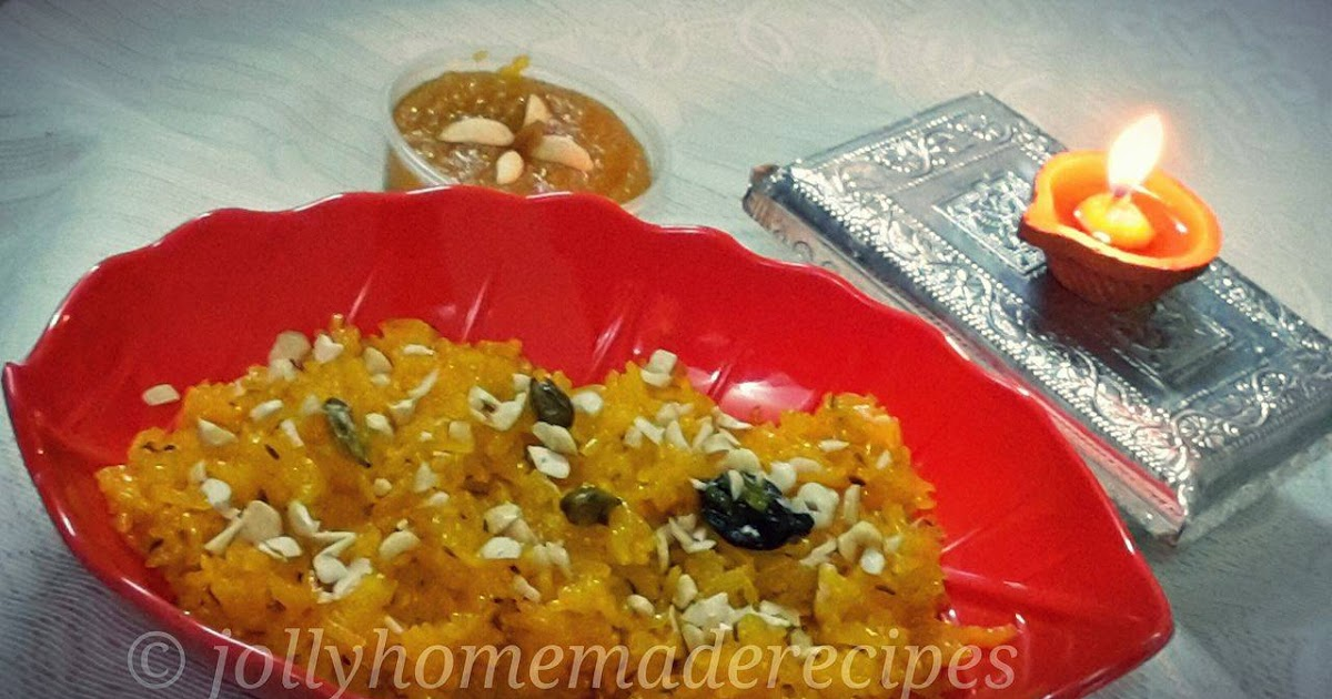 Food Recipes Theme