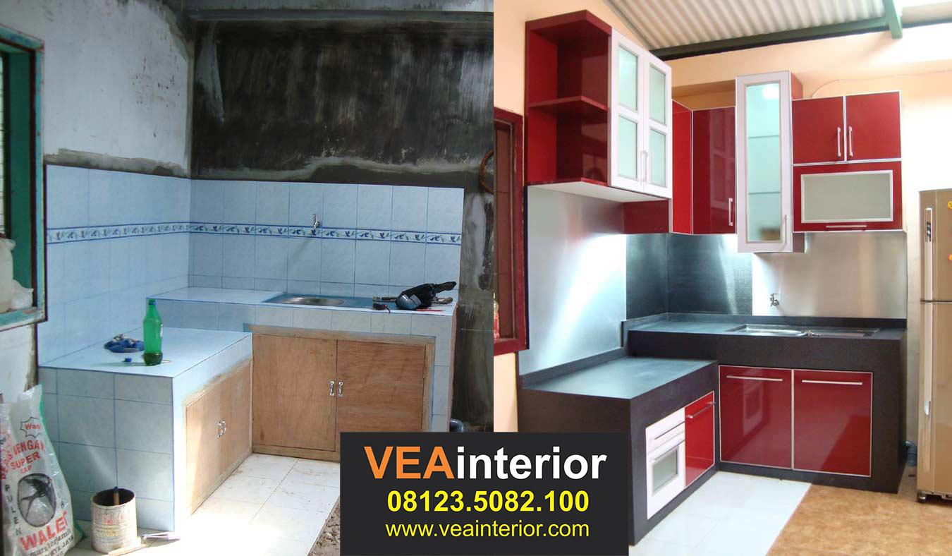 Kitchen Set Di Malang, Toko Kitchen Set Di Malang, Kitchen Set ...