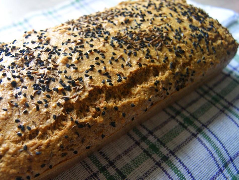 chleb bez zbóz
