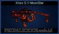 Kriss S.V MoonStar
