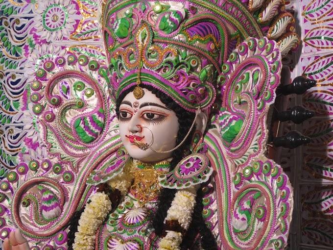 Saraswati puja short essay, Saraswati Puja Paragraph - সরস্বতী পূজা অণুচ্ছেদ