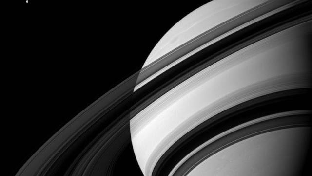 ¿Cambio climático en Saturno? Científicos observan en el planeta ciclones nunca antes vistos