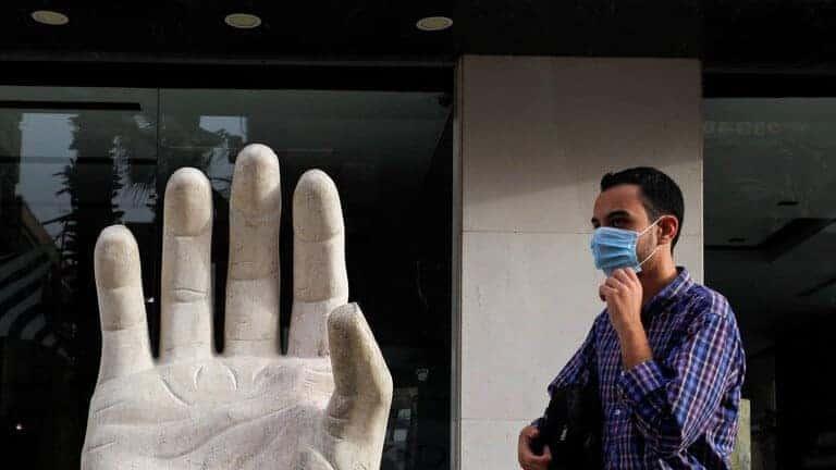 منظمة-الصحة-العالمية-ارتفاع-الإصابات-بفيروس-كورونا-في-مصر-متوقع