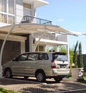 daftar harga tenda membrane murah bekasi Structure Specialist