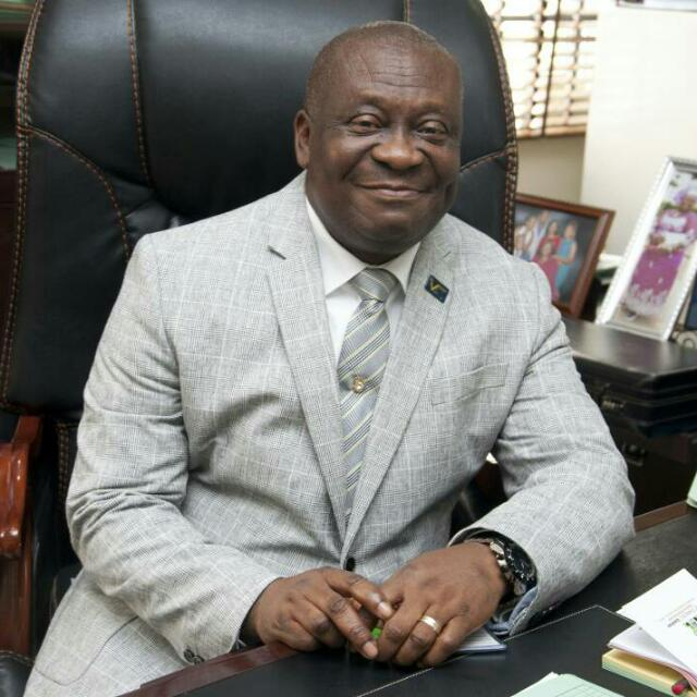 Prof Charles Uwakwe Removed as NECO Registrar, and four other officials sacked
