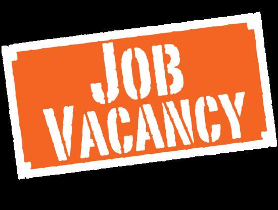 Job vacancy blog