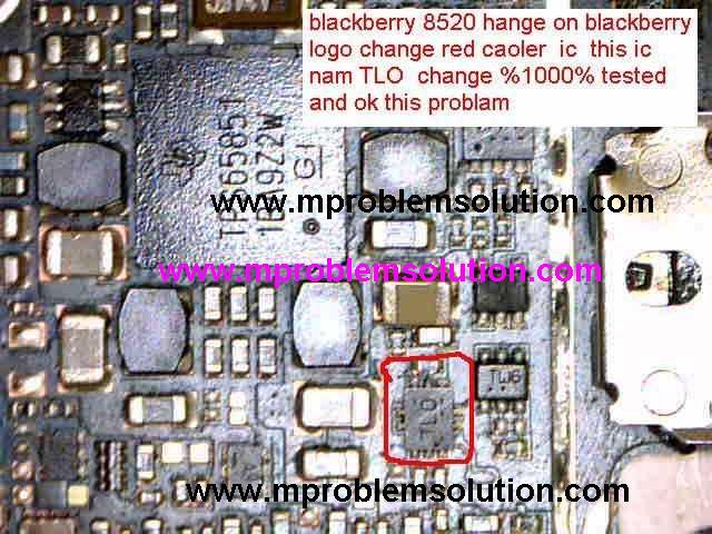 Blackberry, hang solution, hang problem, repair, ways