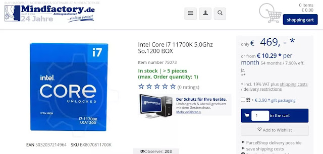 Intel-Core-i7-11700K-Listed-On-German-Retailer-Mind-Factory-For-469-Euro