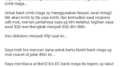 Modus Lawyer Handle Debt Collector