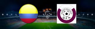 Колумбия – Катар смотреть онлайн бесплатно 20 июня 2019 прямая трансляция в 00:30 МСК.
