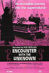 Watch Encounter with the Unknown Online Free in HD