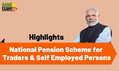National Pension Scheme for Traders and Self Employed Persons