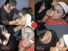 ADVANCE MAKE UP COURSE - Student Ms Hasfiza
