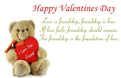 Sweet Valentines Day Quotes About Friendhip - Happy Valentines Day Facebook status 2018 Poems Images Quotes
