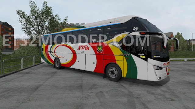 Apa itu livery bus simulator indonesia? Livery Bus Npm Tronton Livery Sempati Star Shd Belajar In This Post I Am Going To Show You How To Install Livery Bussid Npm On Windows Pc By Using Android