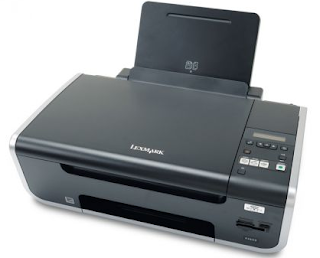 Lexmark X4650 Pilote Imprimante Windows et Mac