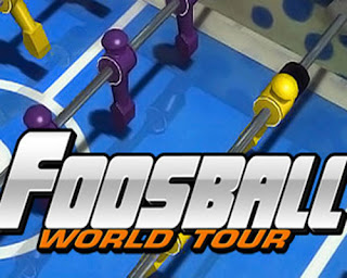 Foosball : World Tour Free