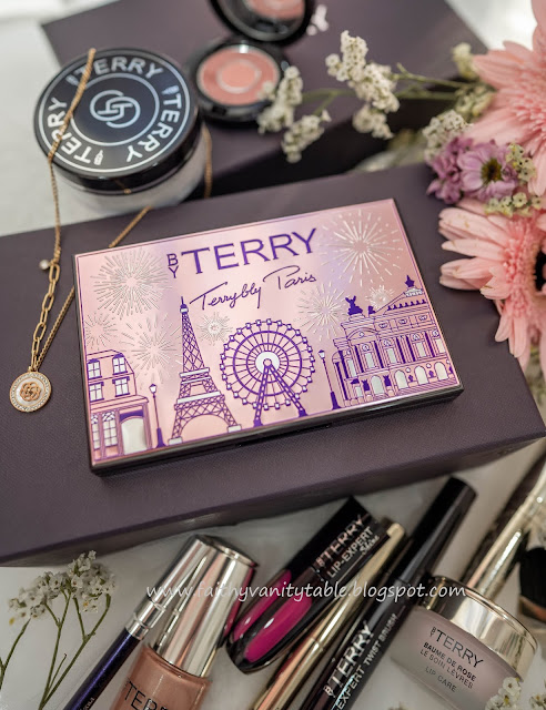 By Terry Paris Mon Amour Review by Singapore Beauty Blogger