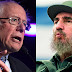 Sanders defends Castro comments