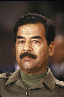 صور صدام حسين