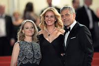 Money Monster: George Clooney  Julia  Roberts  Jodie Foster  a Cannes