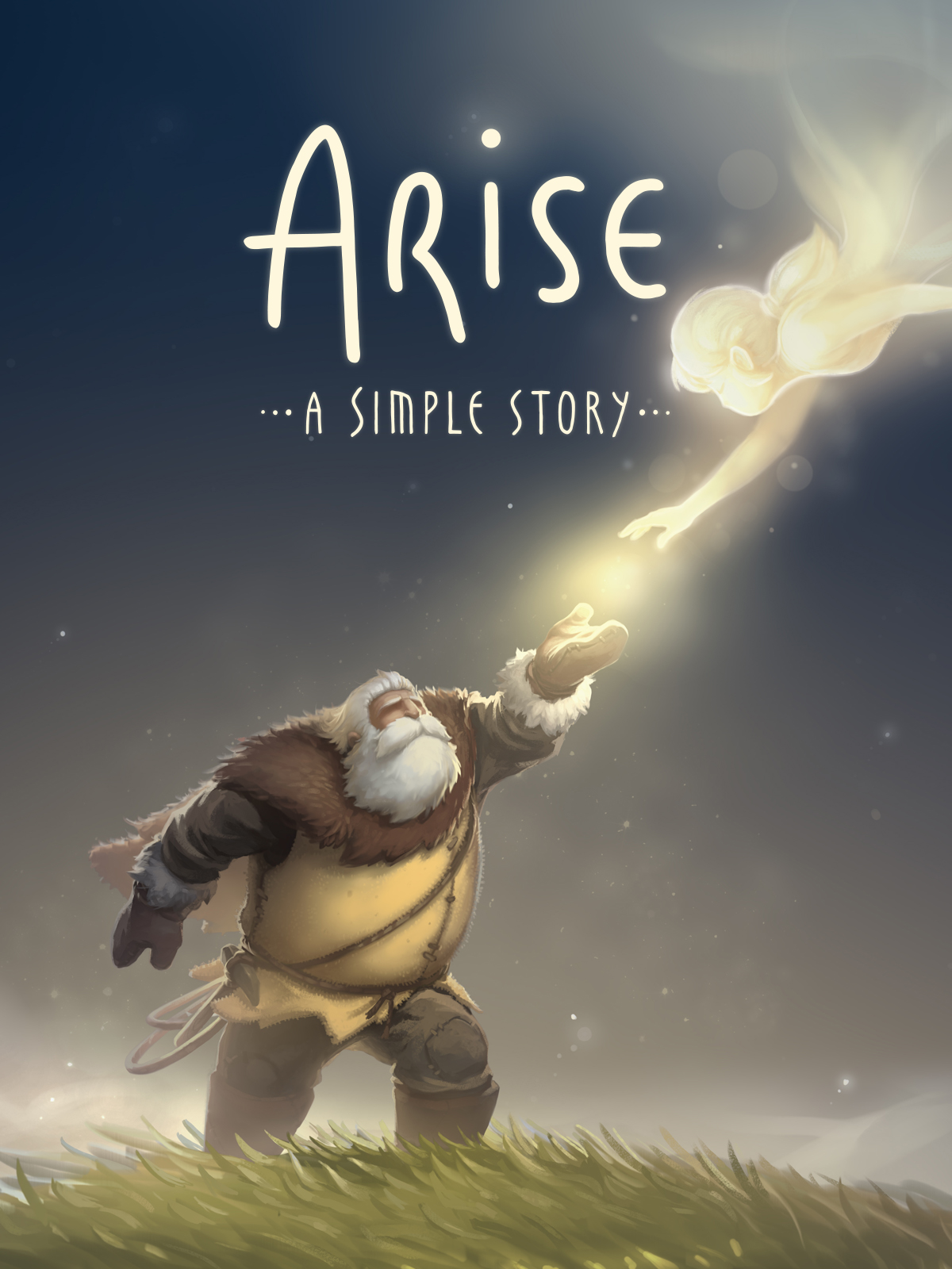 Arise: A Simple Story (PC)