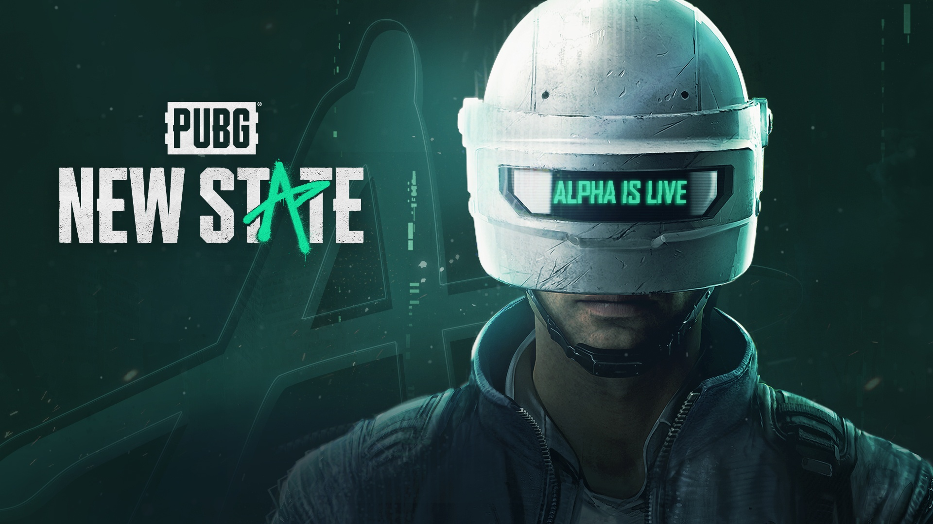 PUBG: NEW STATE App Store Pre-Orders coming August as Google Play hits 20 million Pre-Registrations
