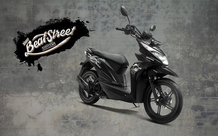 Daftar Lengkap Harga Motor Matic Terbaru di Indonesia