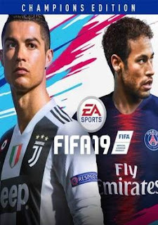 Download FIFA 19 Full Soccer Game -CPY