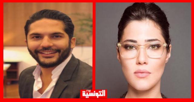 طليق مرام بن عزيزة يورطها في قضية تهديد بالقتل !