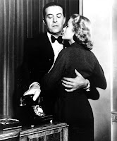 Ray Milland Grace Kelly Dial M For Murder 1954
