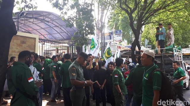 Presidium Alumni 212: PBB Pemilihnya Umat Islam, Kenapa Tak Lolos?
