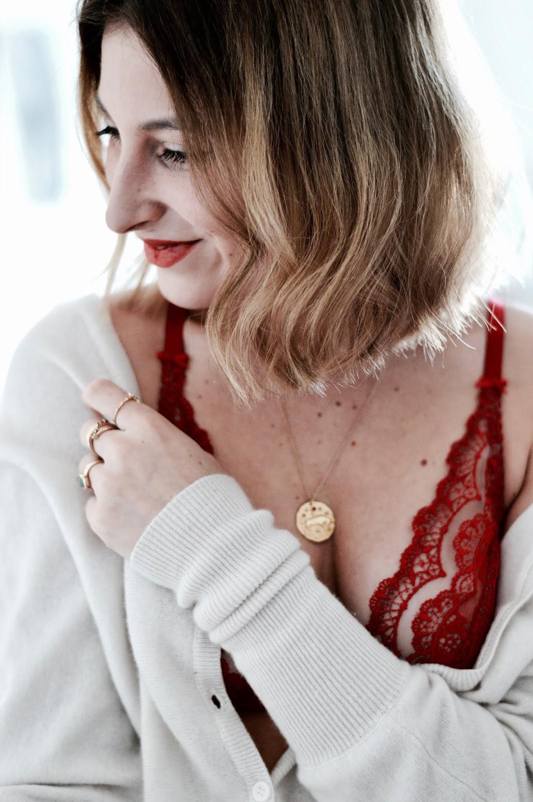 Parlez-vous Aubade ? Glamuse fête les 60 ans de séduction d'Aubade, marque de lingerie française