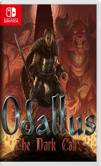 Odallus NSP Switch