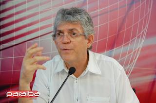 Ricardo Coutinho manda recado para adversários: 'Tenho Bala na Agulha para 2018'