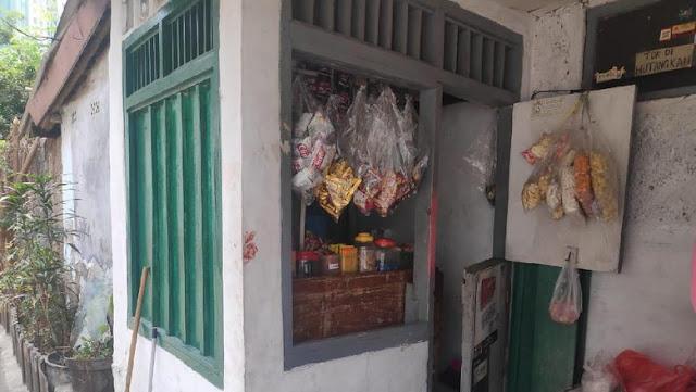 Ditolak Ngutang Rokok di Warung Tetangga, Anak Elvy Sukaesih Ngamuk Acungkan Golok