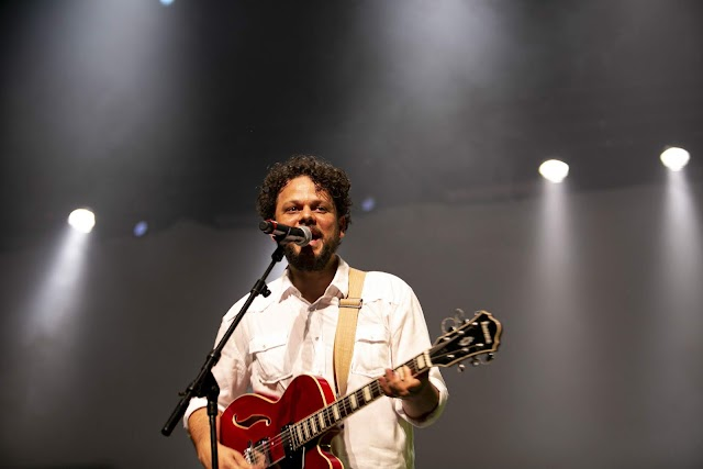 Novas datas para as apresentações do cantor Marcos Almeida