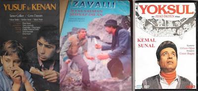 Tek tıkla izlenilebilecek üç ilginç film
