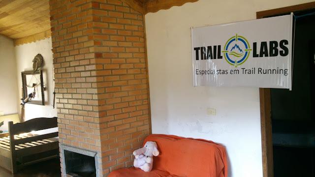 I Training Camp Trail Labs - Inverno 2013 - Como Foi - Parte I