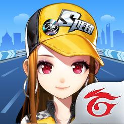 Cara Ganti Akun Game Garena Speed Drifters