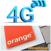 Configurer internet orange sur votre téléphone mobile facilement : 4G, 5G, ...