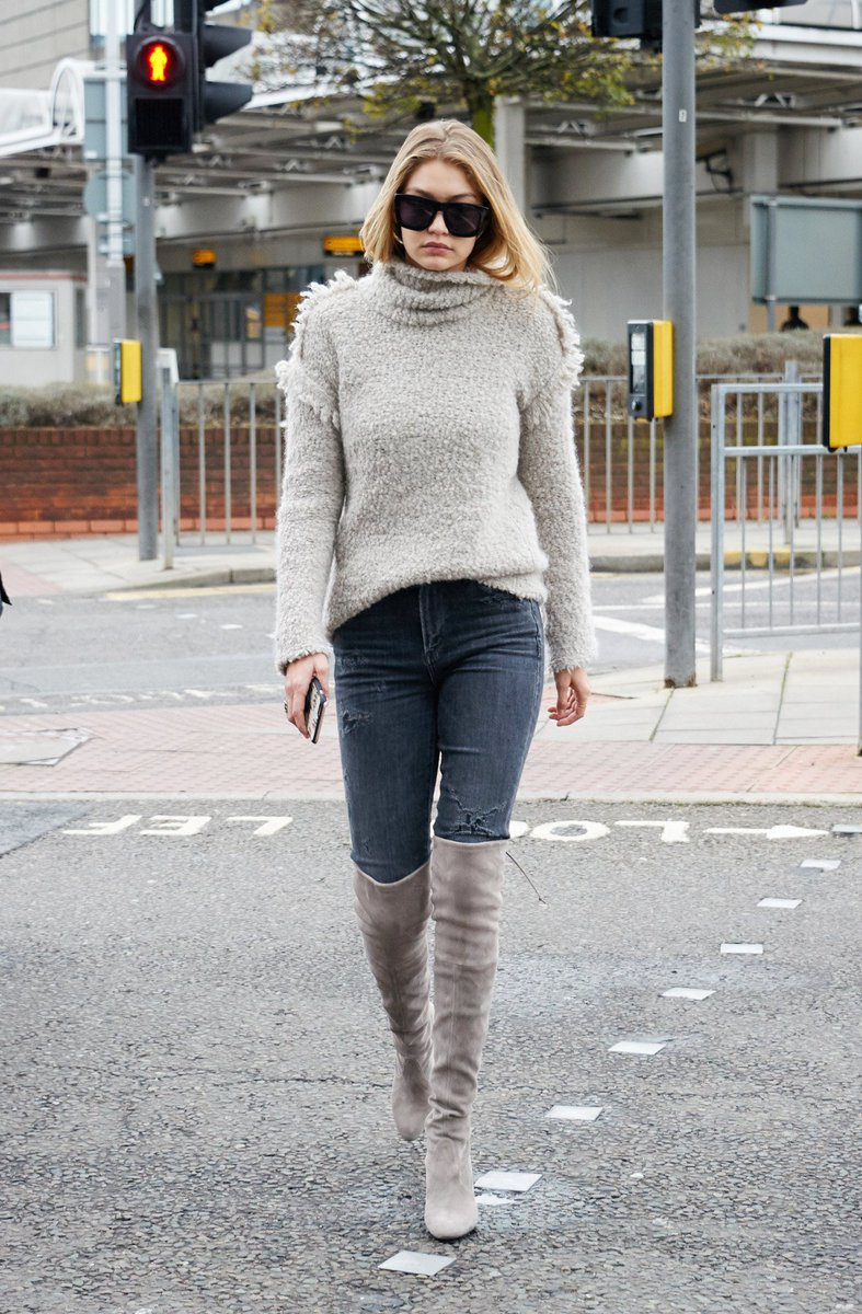 Tips to create Cozy, Warm and Stylish Outfits in the Winter!