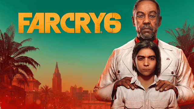 Far Cry 6: Storyline, Gameplay, Release Date, Ubisoft Reveals Everything!