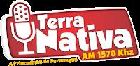Rádio Terra Nativa AM de Paranaguá PR ao vivo