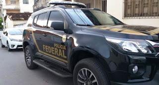 PF faz operação de combate a fraudes em licitações no Sudoeste da Bahia