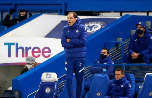 Santai Tapi Menakutkan Chelsea di Liga Champions