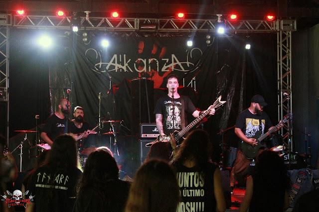 O SUBSOLO | COBERTURA | 14º OTACÍLIO ROCK FESTIVAL 2020