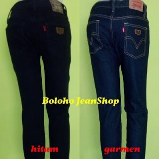 Jual celana jeans murah Pontianak
