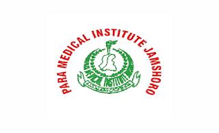 Paramedical Institute Jamshoro Jobs 2021 in Pakistan